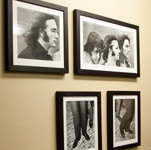 Rock Legends at Hawthorne Dental